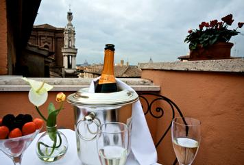 Hotel Concordia | Rome | Hotel Concordia, Rome - Photo Gallery - 11