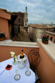 Hotel Concordia | Rome | Hotel Concordia, Rome - Photo Gallery - 17