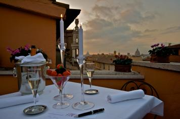 Hotel Concordia | Rome | Hotel Concordia, Rome - Photo Gallery - 8