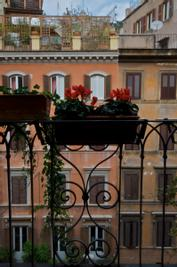 Hotel Concordia | Rome | Hotel Concordia, Rome - Photo Gallery - 10