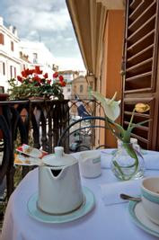 Hotel Concordia | Rome | Hotel Concordia, Rome - Photo Gallery - 14